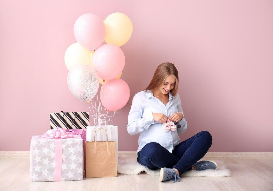 8 regalos para embarazadas prácticos y originales