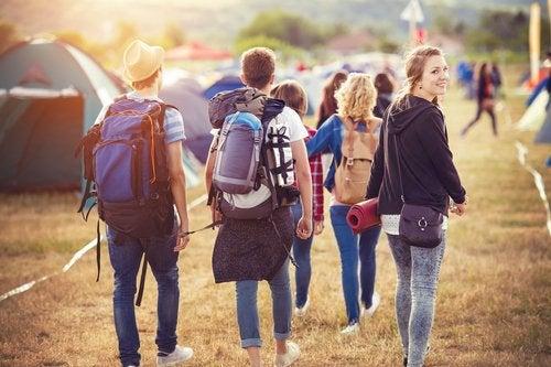 La adolescencia es una etapa de cambios que pueden provocar temores en un joven que no quiere crecer.