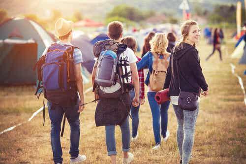 4 planes para adolescentes en verano