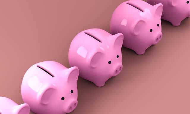 Educación financiera para niños