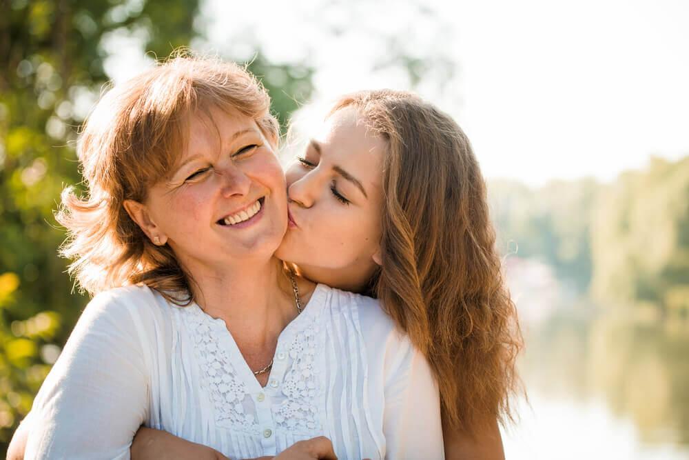 Consejos para hablar con un hijo adolescente.