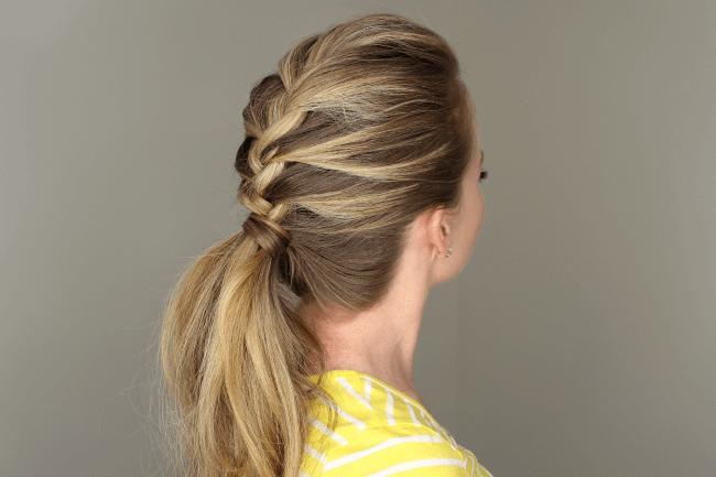8 peinados sencillos para madres sin tiempo