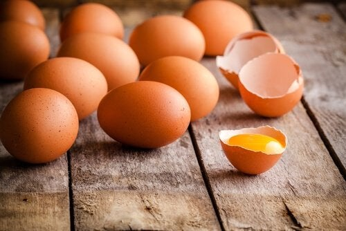 Las recetas con huevo para niños ofrecen muchas alternativas para agregar este ingrediente.