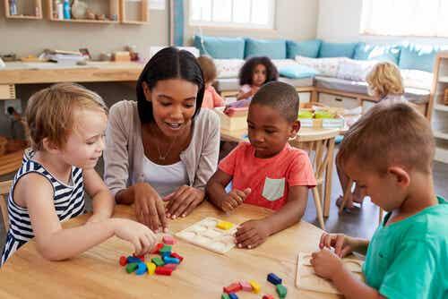 ¿Cómo fomentar la convivencia en el aula?
