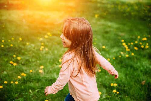 La esperanza en los niños