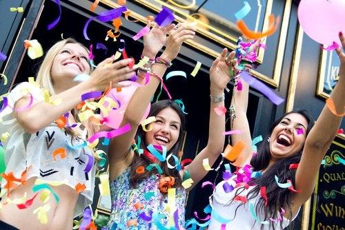 6 ideas de cumpleaños para adolescentes