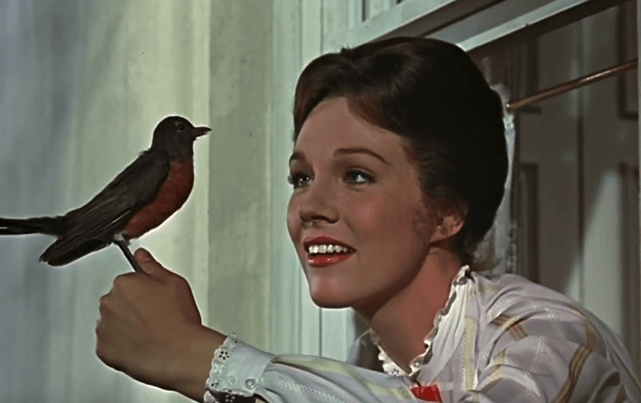 Las enseñanzas de Mary Poppins invitan a ver la vida con optimismo.