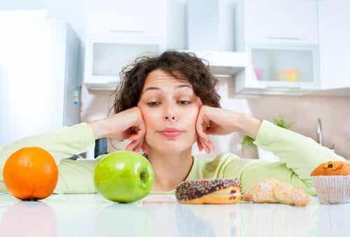 ¿Cuándo empezar la dieta después de dar a luz?