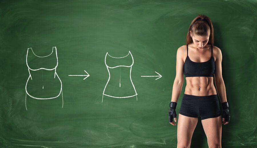 El método hipopresivo para recuperar la figura tras el embarazo