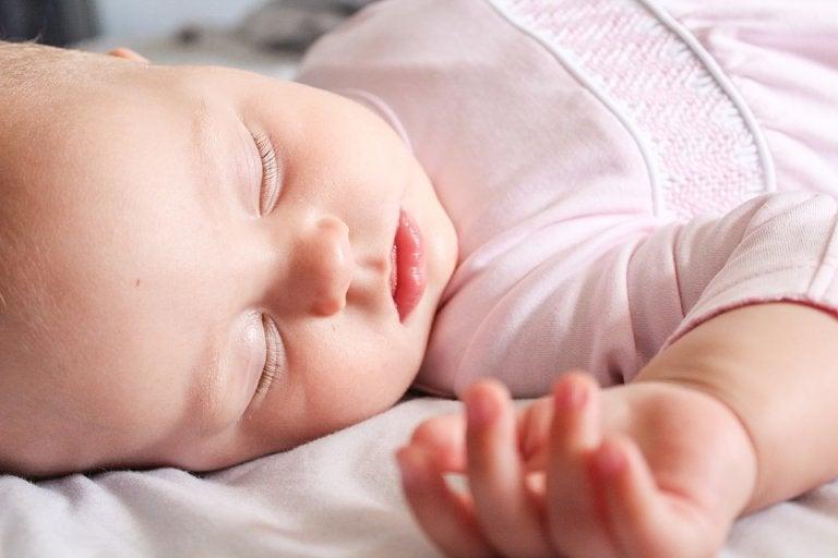 13 nombres poco comunes para niñas y su significado