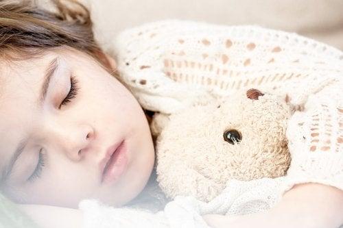 La astenia primaveral en niños