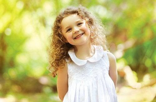 Los nombres bíblicos para niñas transmiten significados profundos.