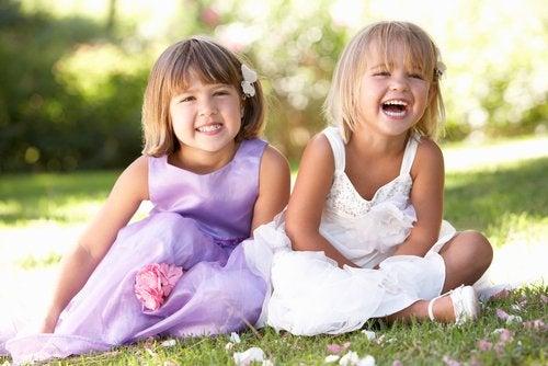 ¿Cómo pueden ir los niños vestidos a las bodas?