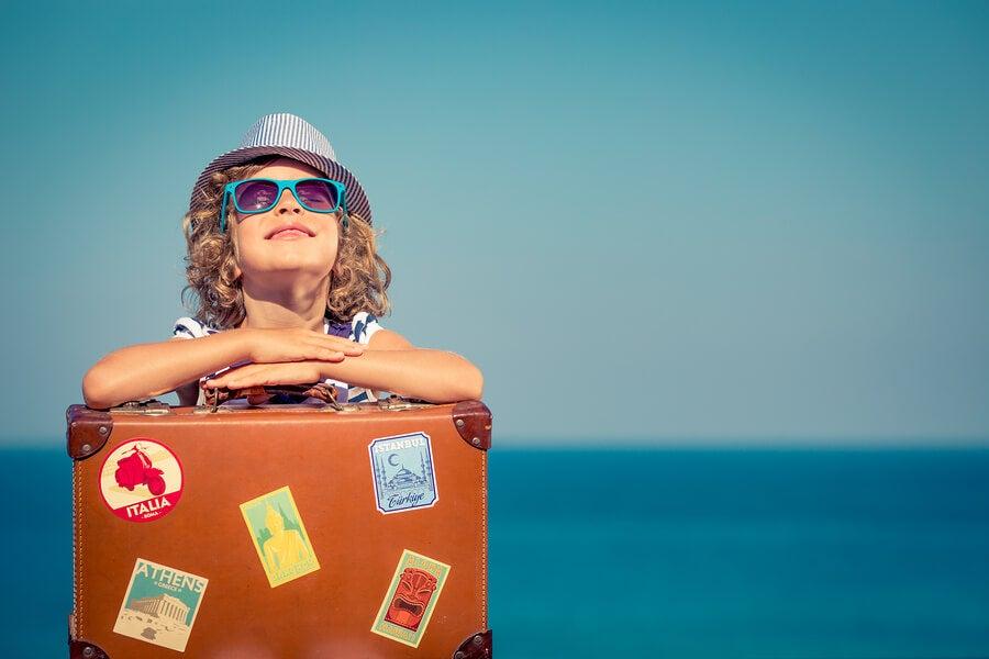¿Cómo afectan las vacaciones el desarrollo de los niños?