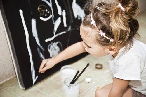 Es importante saber descubrir los talentos innatos de los niños.