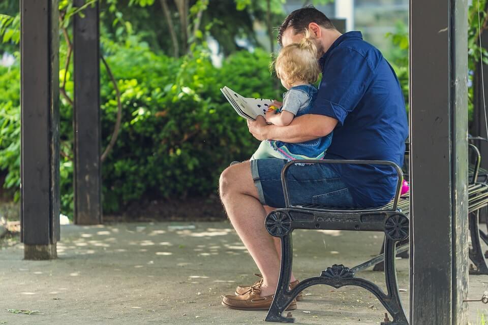 5 actividades para trabajar la lectura con niños