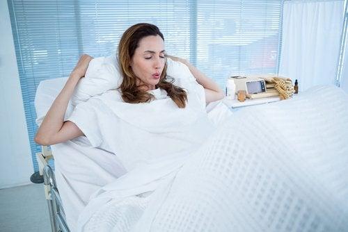 La oxitocina en el parto inducido debe ser indicada por el médico responsable del parto.