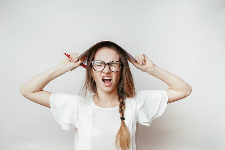 La ira en los adolescentes: tipología y factores influyentes