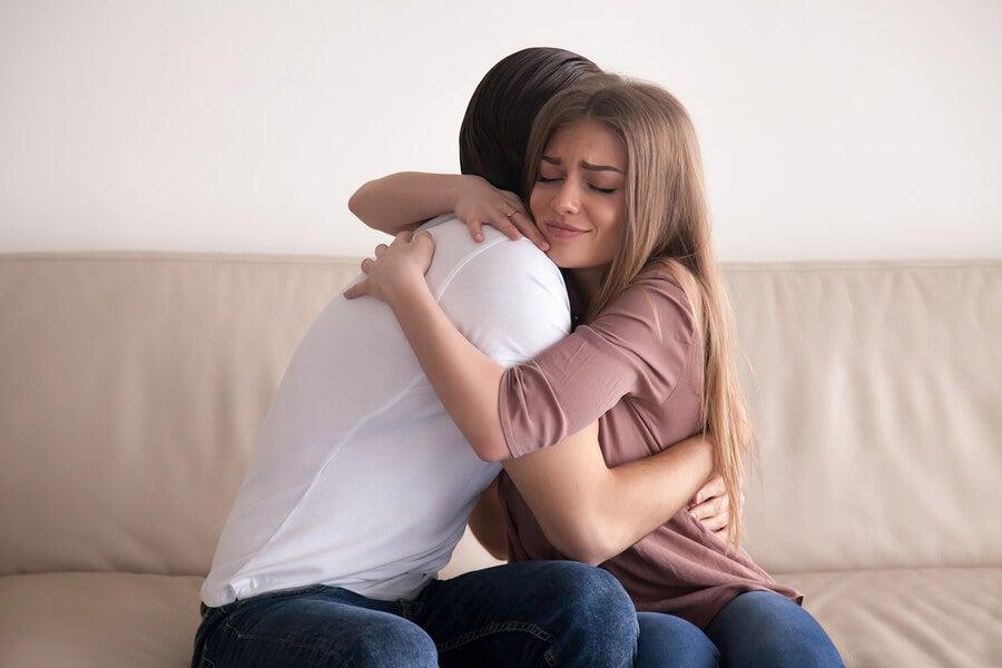 Adolescentes con padres separados, ¿qué hacer para que sufran menos?