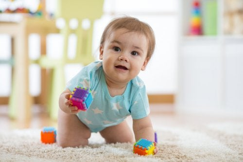 9 ideas para decorar la sala de juegos de los niños