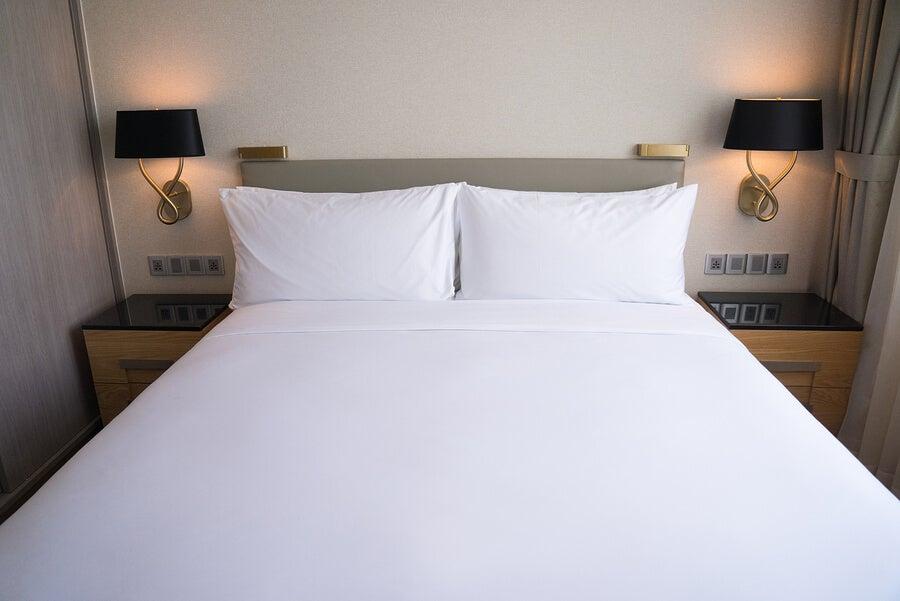 10 tipos de camas matrimoniales