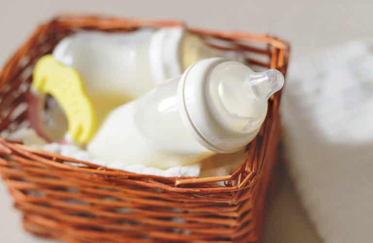 Canastillas para los recién nacidos: ¿cómo se preparan?