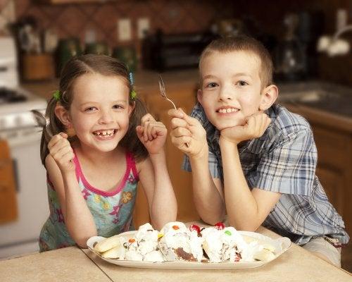 Recetas para elaborar helados en casa
