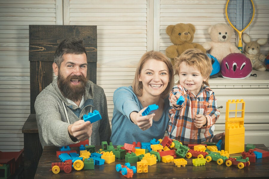 5 entretenimientos para niños de 2 años