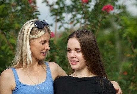 La negociación en la adolescencia requiere de un diálogo maduro y receptivo.