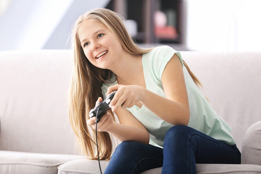Adicción a los videojuegos en adolescentes