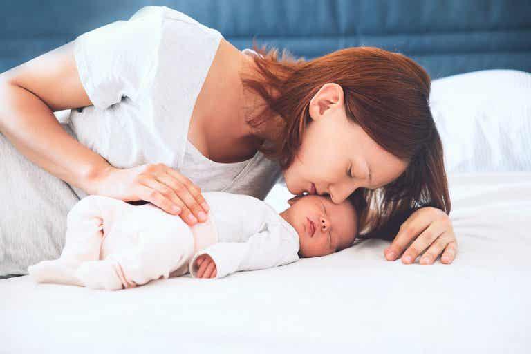 El amor de una madre es único