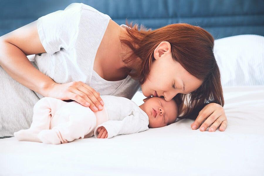 El Amor De Una Madre Es único Eres Mamá