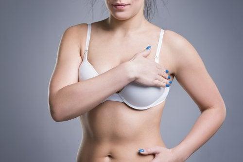 Mastitis periductal: síntomas y tratamiento