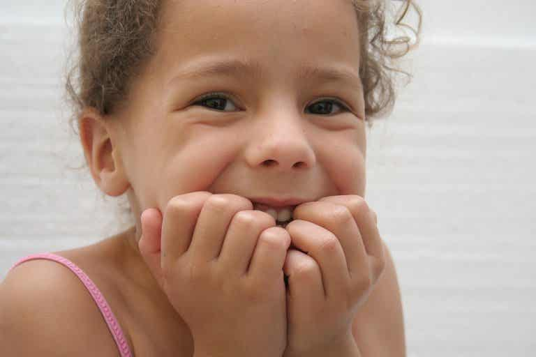 Fobia a los insectos en niños