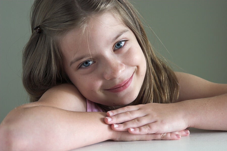 14 nombres de origen griego para niñas