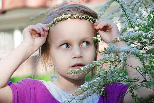 30 nombres mitológicos para niñas