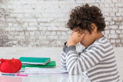 Narcolepsia en niños