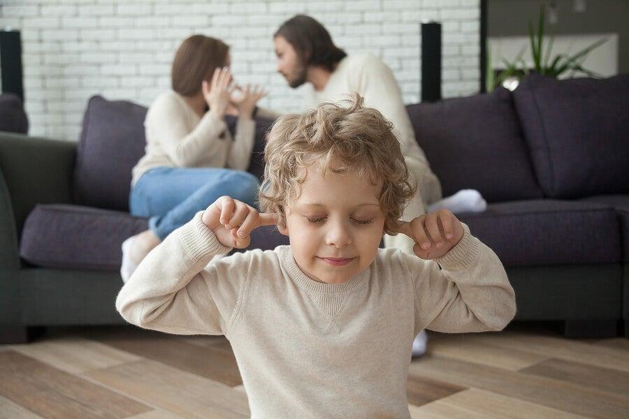 ¿Afecta igual el divorcio de padres en la niñez y en la adolescencia?