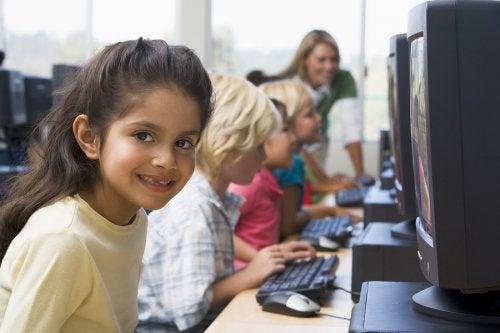 ¿Por qué son importantes los cursos de informática para niños?