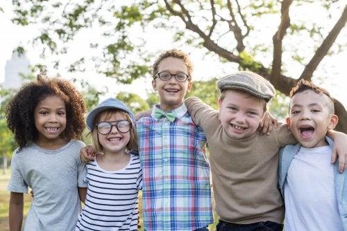 ¿Cómo motivar a los niños en clase?