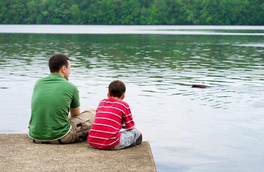¿Cómo mejorar la comunicación entre padres e hijos?