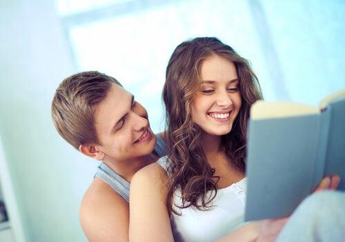 Ideas de libros perfectos para leer durante el embarazo.