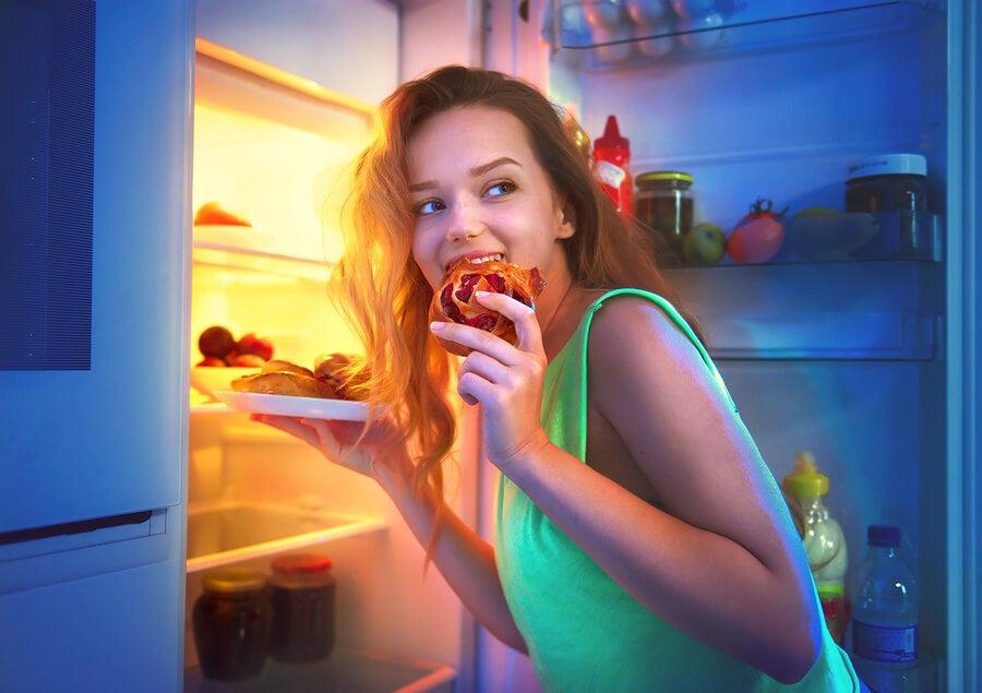 ¿Cuáles son las necesidades nutritivas de los adolescentes?