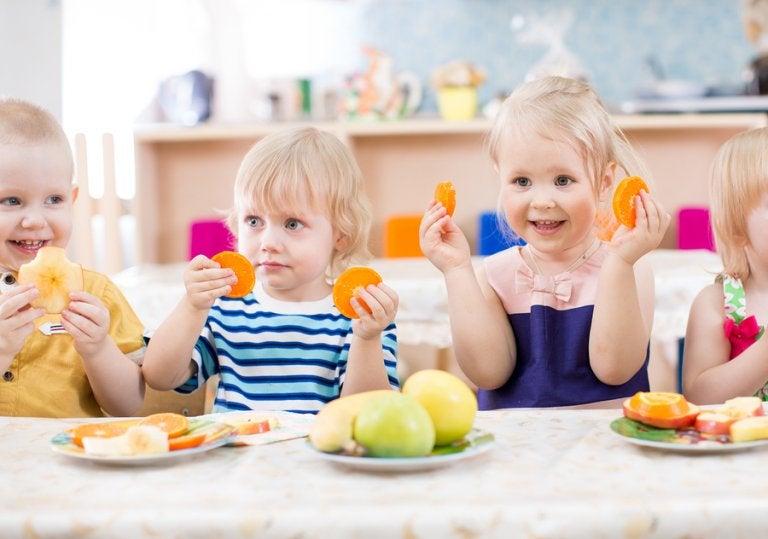 ¿Qué es la pirámide alimenticia y cómo aplicarla?