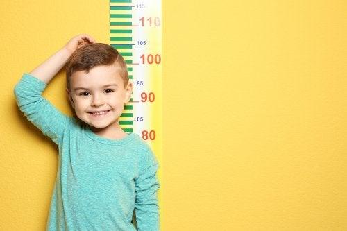 El crecimiento en los chicos, ¿Hasta qué edad crecen?