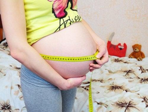 Peligros de los embarazos a una temprana edad