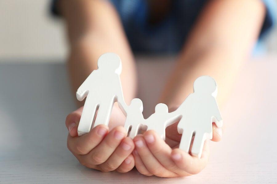 ¿Qué es el acogimiento familiar?