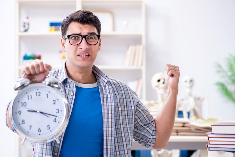 El reloj biológico de los hombres
