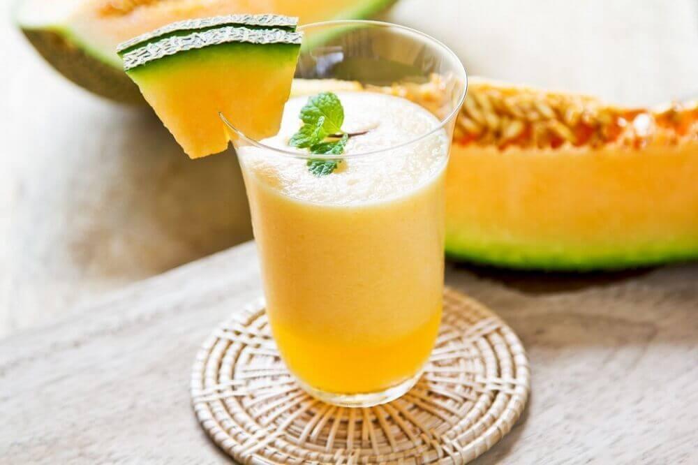 10 maneras de comer frutas en verano