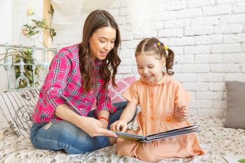 Los cuentos para niños sobre la amistad tienen un efecto muy valorable en los infantes.